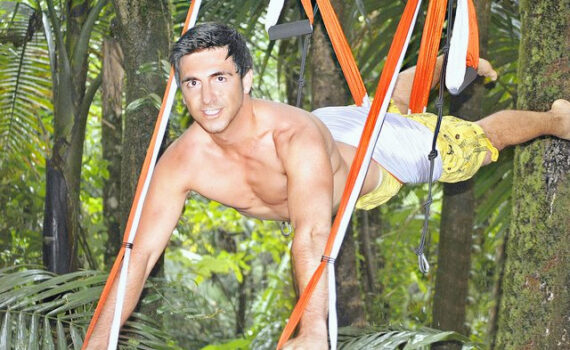 trapeze puerto rico