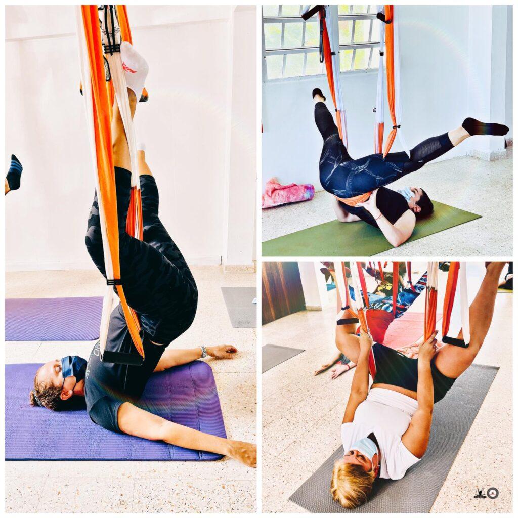 retiro yoga