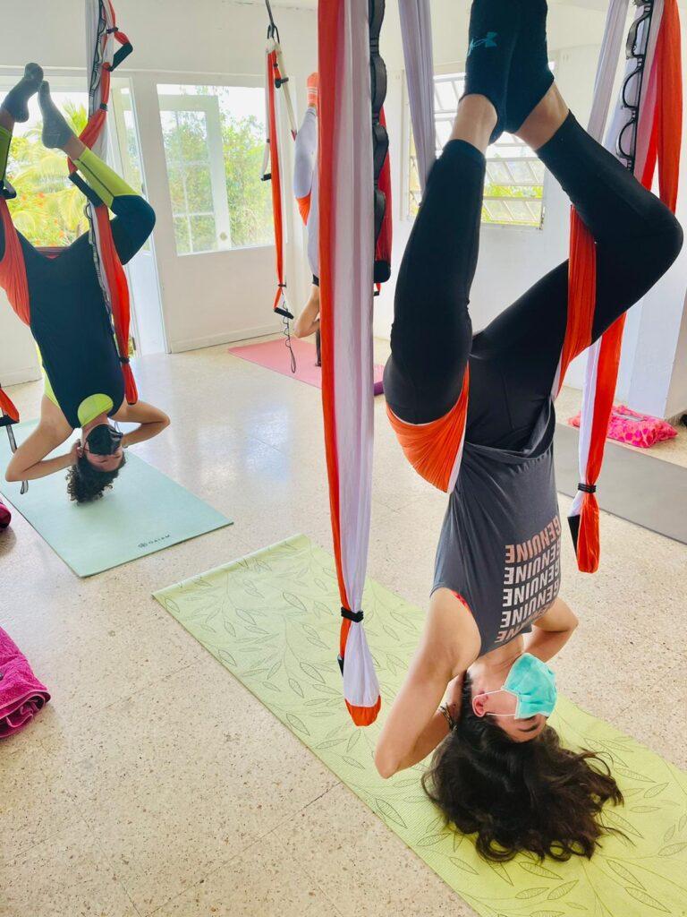 yoga creativo