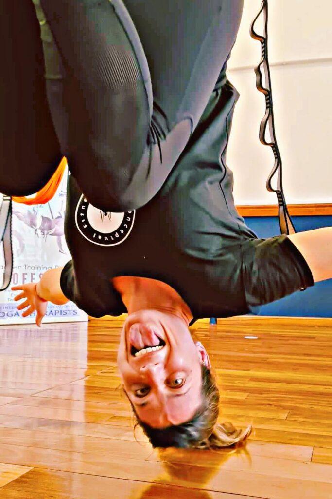 certificación yoga