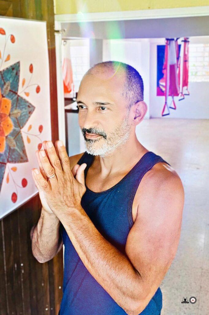 Juan Carlos Morales
