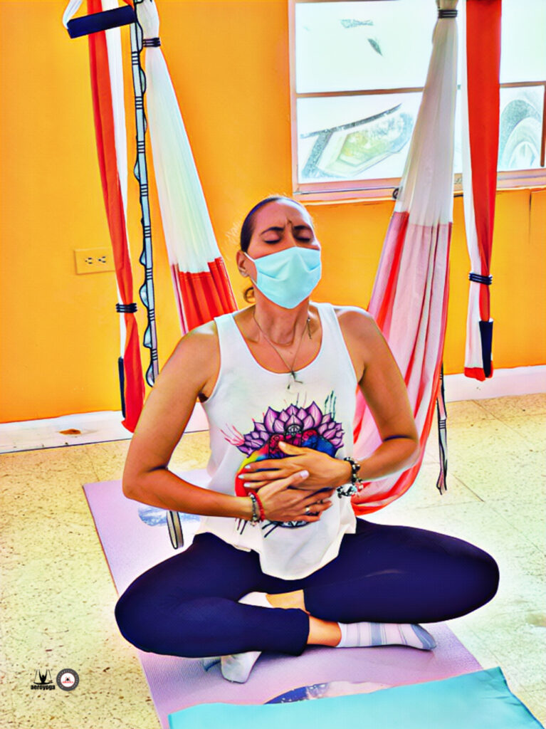 meditación puerto rico