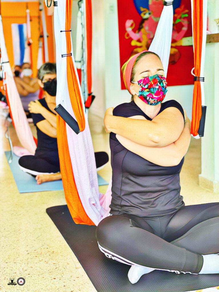 clases yoga puerto rico