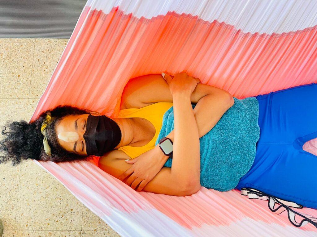 retiro yoga puerto rico