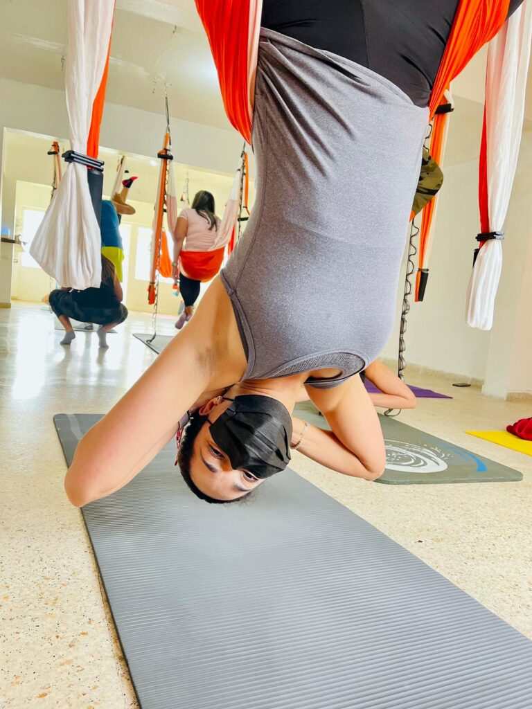 puerto rico es yoga