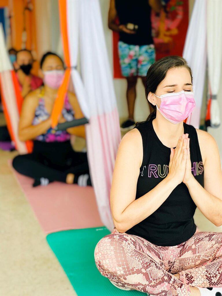 clases meditacion puerto rico