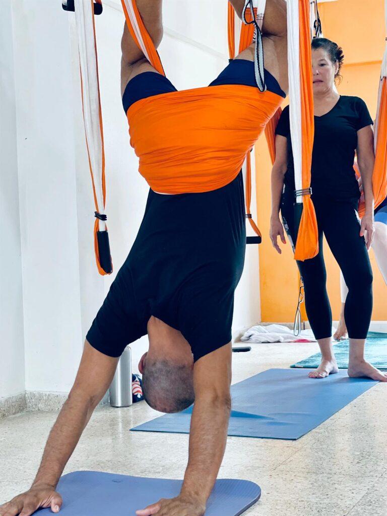 beneficios yoga puerto rico
