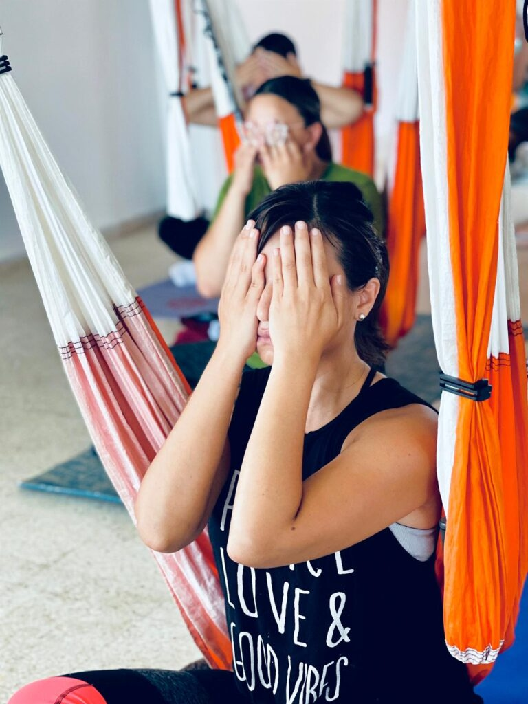 yoga por puerto rico