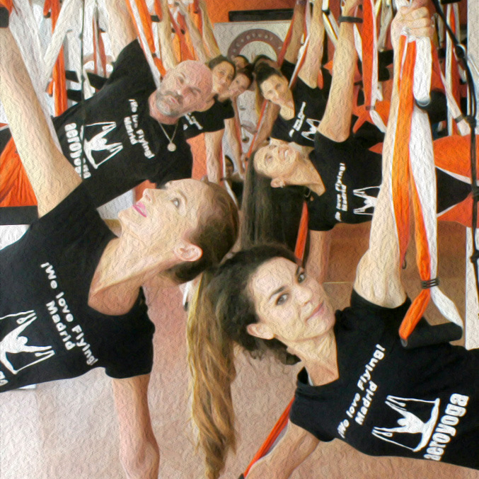 certificacion yoga puerto rico