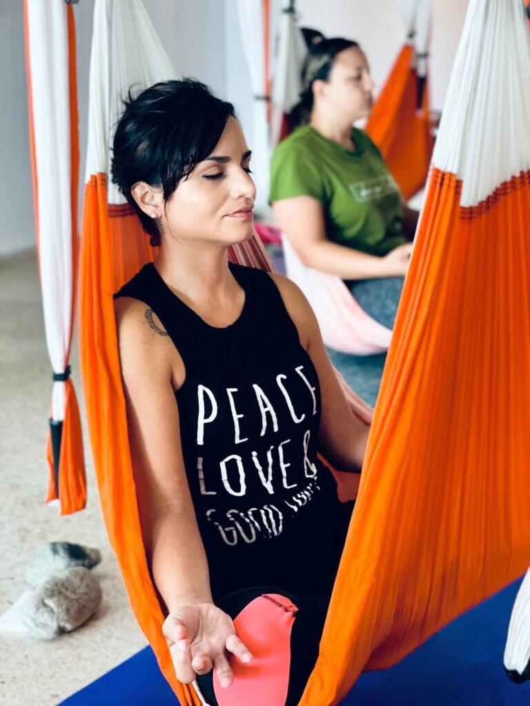 clases de meditacion en puerto rico