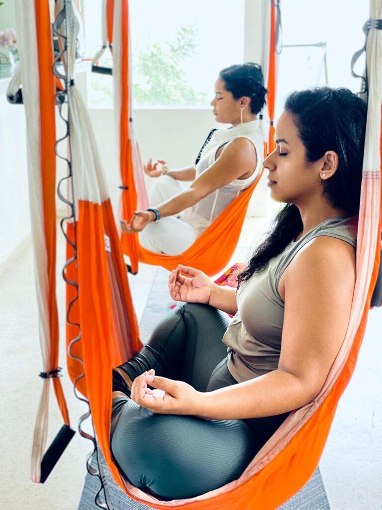 benefiiso slaud meditación