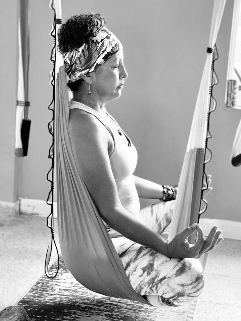 clases meditación