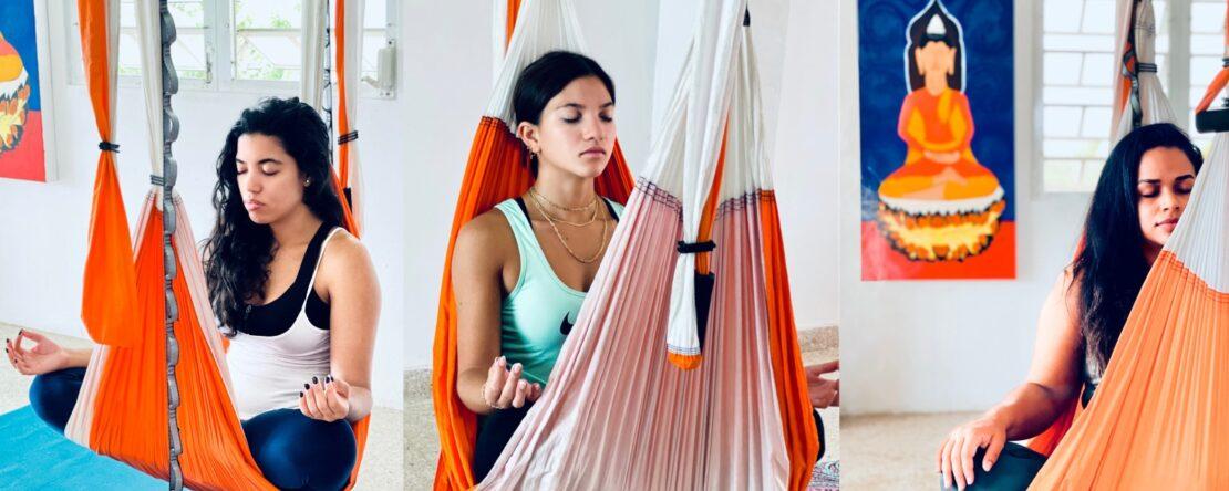 meditación en puerto rico