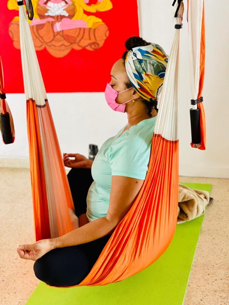 aero meditación