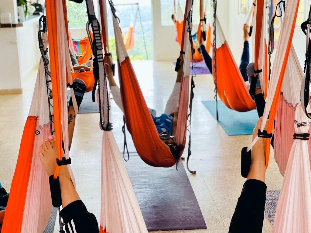 clases de yoga en puerto rico