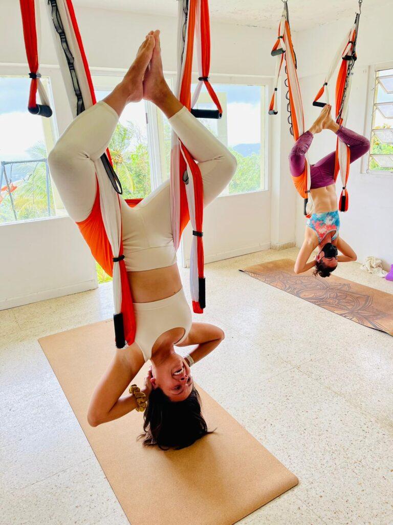 aero yoga institute