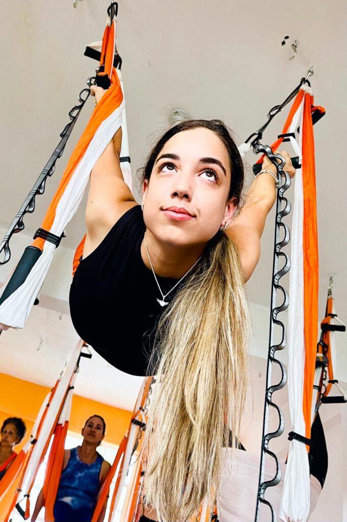 clases yoga en puerto rico