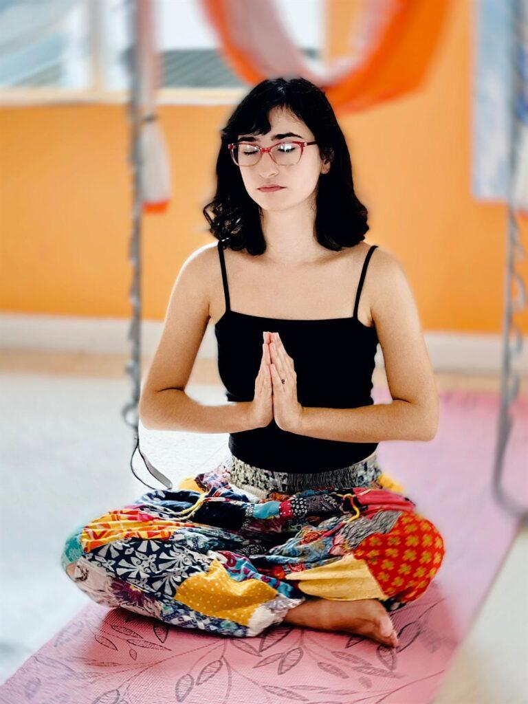 meditacion en puerto rico