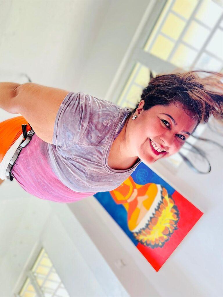 acro yoga puerto rico