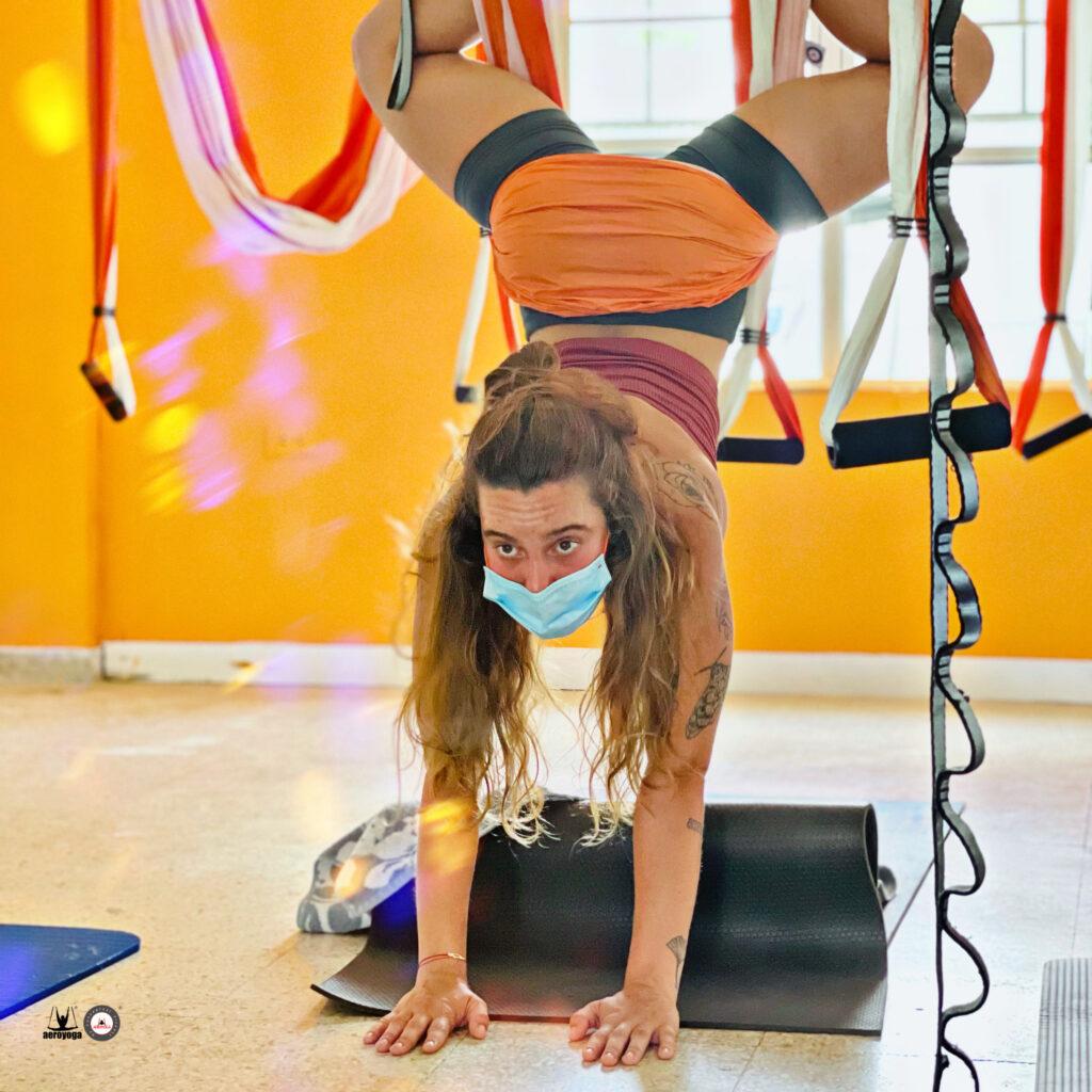yoga retreat puerto rico