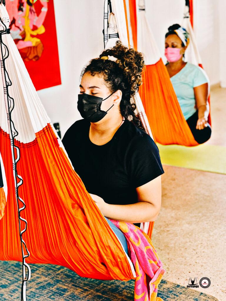 certificación yoga puerto rico