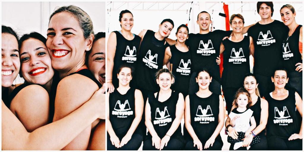 certificaicón yoga puerto rico