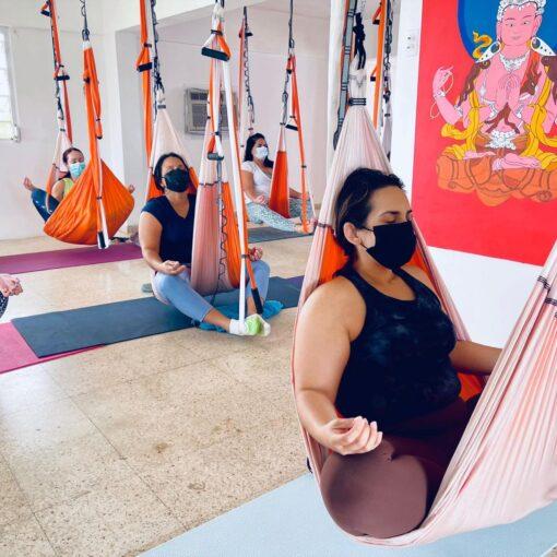 ejercicio meditacion puerto rico