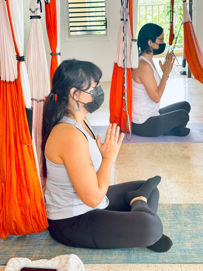 meditacion puerto rico