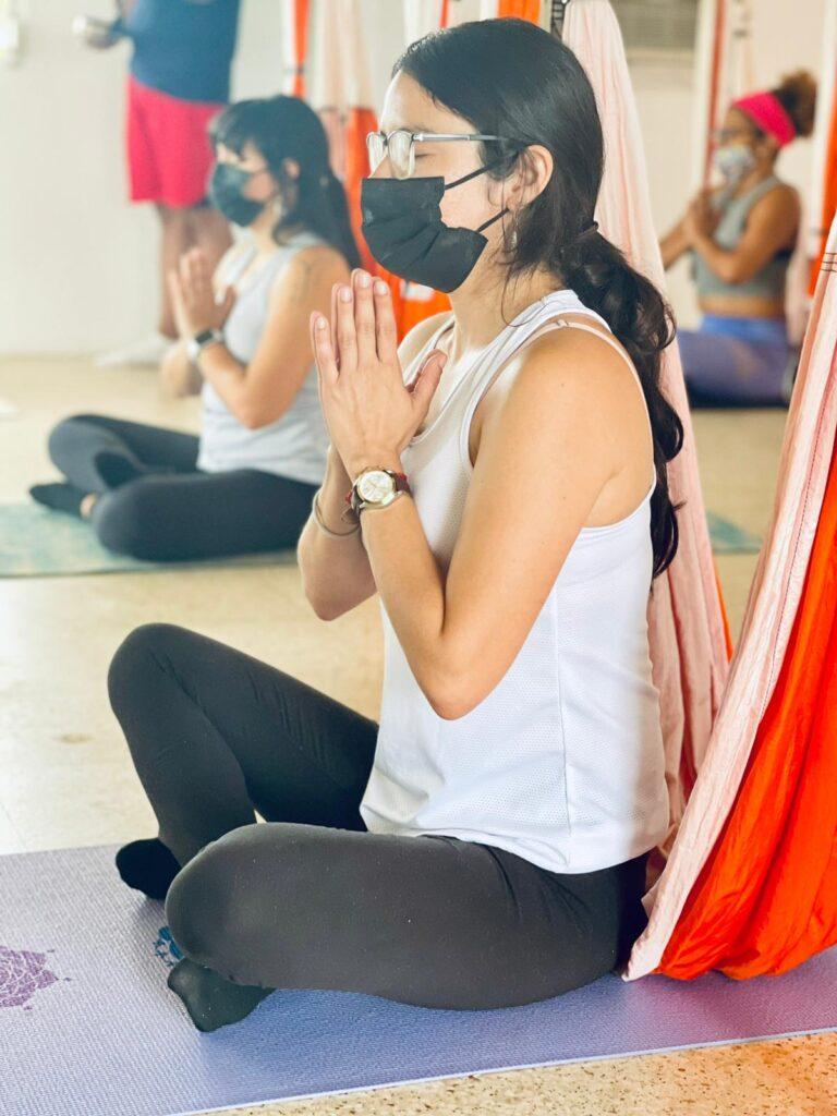 clases meditacion