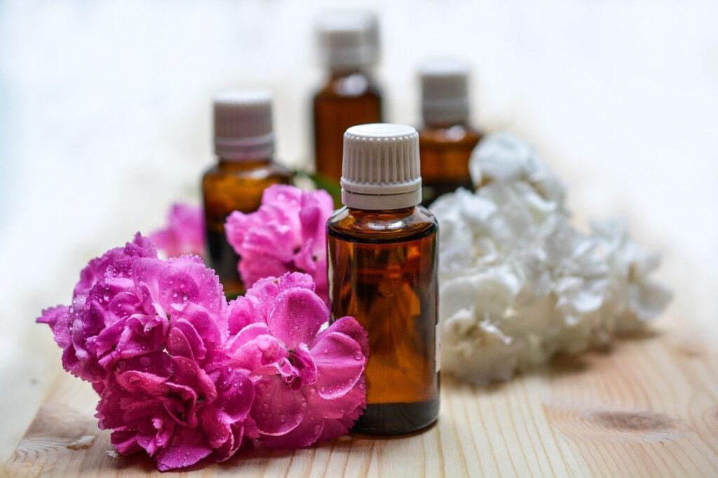 puerto rico aromaterapia