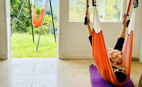 aero yoga 4 puerto rico