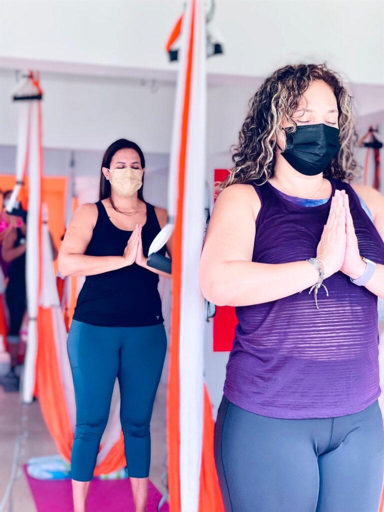 yoga puerto rico!