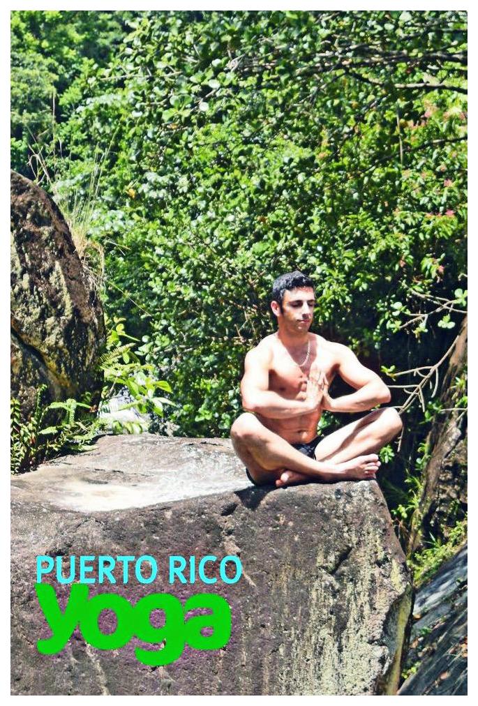 puerto rico yoga