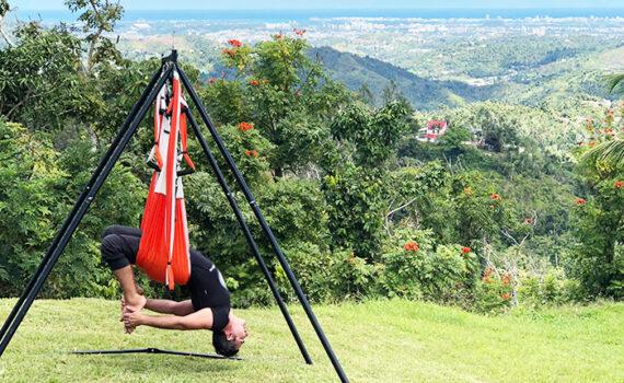 Puerto Rico Yoga Retreat