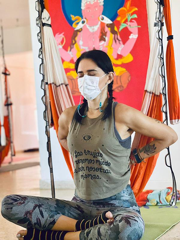 yoga puerto rico project